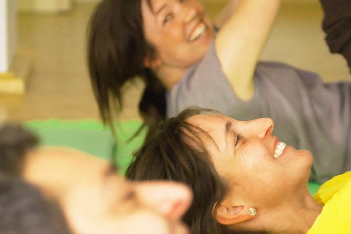 Gesundheit und Wohlbefinden