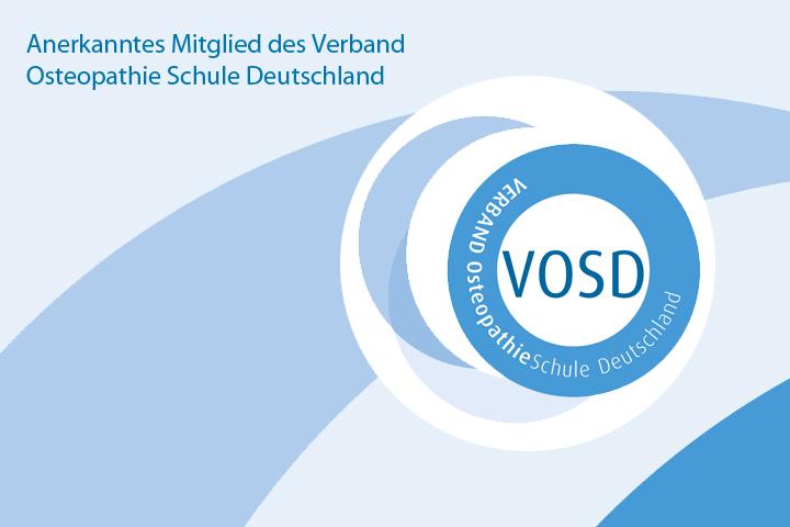 Logo VOSD Mitglied